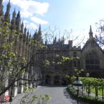 Londres, arredores Westminster