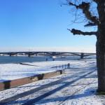 Beira rios em Mainz