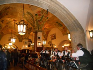 Cervejaria HB - Hofbräuhaus München
