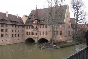 Roteiro em Nuremberg