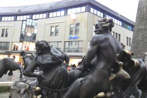 Ehekarussel em Nuremberg