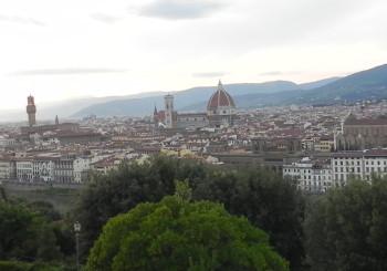 Florença: Toscana 5 dias