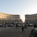 Piazza Republica