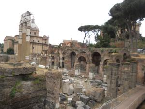 Roma Antiga /Coliseu