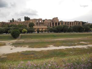 Roma antiga, Circo Maximo