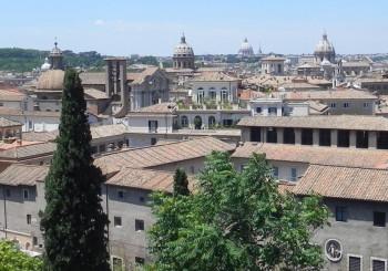 Roma roteiro de 4 dias