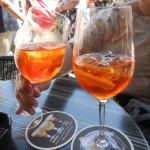 Aperol - Delicioso drink