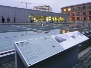 Museu Topografia Terror
