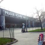 Estação Hlavní Nádraží Hln