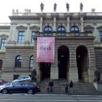 Praga e sua arquitetura