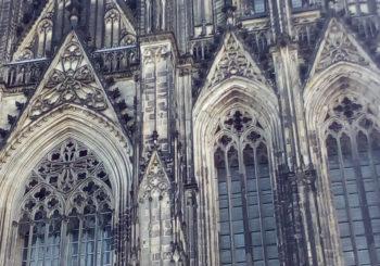 Colônia ou simplesmente Köln