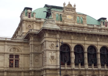 Viena, a encantadora cidade austríaca
