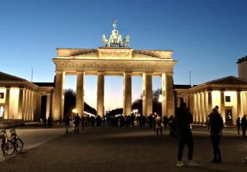 Natal em Berlim, Ano Novo em Potsdam!