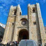Sé Catedral Lisboa