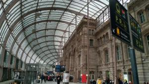 Estação Gare Central