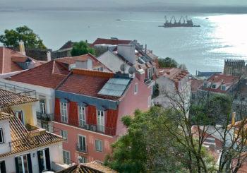 Porto e Lisboa: 2 jóias da Coroa