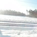 Trem: indo para Mainz