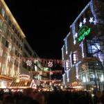Feira de Natal Marienplatz