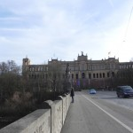 Maximilianstrasse - Maximilianeum