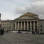 Odeon Platz