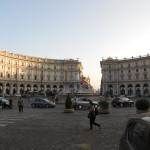 Piazza Republica