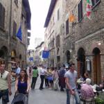 San Gemigniano