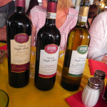 Vinhos da Toscana