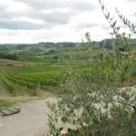 Paisagens da Toscana