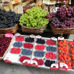 Frutas na Toscana