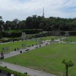 Jardins Museu do Vaticano