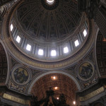 Vaticano, Basílica