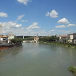 Verona , rio lindo