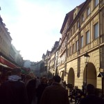 Praga é uma festa