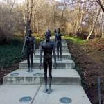 Escultura Comunismo