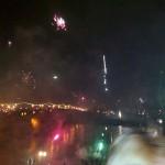 Ano Novo em Dresden