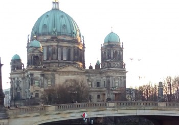 Berlim, Dresden e Praga – Natal