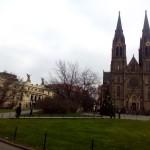 Praga e suas Igrejas