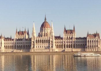 Budapeste, a jóia do Leste Europeu