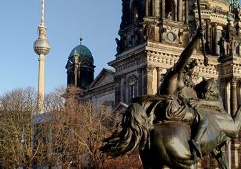 O que fazer em Berlim?