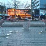 St Pauli, Homenagem aos Beatles